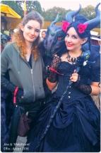 Jinx & Maleficent